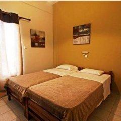 Acropolis Hotel Стандартный номер с двуспальной кроватью фото 5