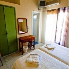 Acropolis Hotel Стандартный номер с двуспальной кроватью фото 3
