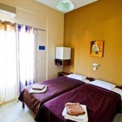 Acropolis Hotel Стандартный номер с двуспальной кроватью