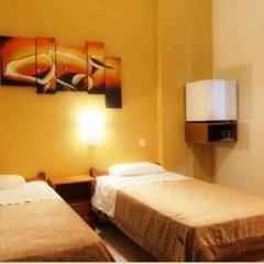 Acropolis Hotel Стандартный номер с двуспальной кроватью фото 4