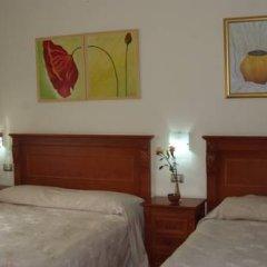 Hotel Vila Belvedere 3* Стандартный номер с различными типами кроватей фото 3