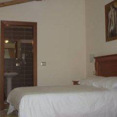 Hotel Vila Belvedere 3* Стандартный семейный номер с двуспальной кроватью