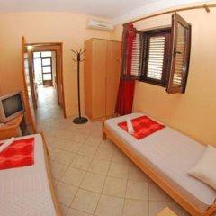 Апартаменты Apartments Kaludjerovic Апартаменты с различными типами кроватей