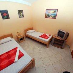 Апартаменты Apartments Kaludjerovic Апартаменты с различными типами кроватей фото 4