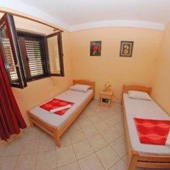 Апартаменты Apartments Kaludjerovic Апартаменты с различными типами кроватей фото 7