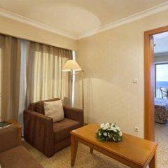 Hotel New Jasmin 4* Люкс с различными типами кроватей