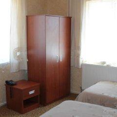 Ihlara Termal Tatil Koyu 4* Апартаменты с различными типами кроватей фото 5