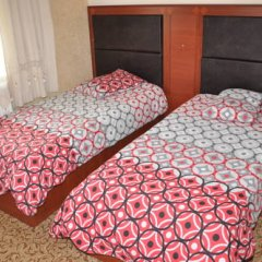 Ihlara Termal Tatil Koyu 4* Апартаменты с различными типами кроватей фото 9