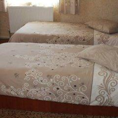Ihlara Termal Tatil Koyu 4* Апартаменты с различными типами кроватей фото 2