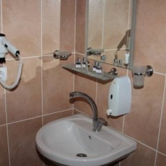 Ihlara Termal Tatil Koyu 4* Апартаменты с различными типами кроватей фото 6