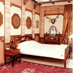 Гостиница Урарту 4* Стандартный номер разные типы кроватей фото 11
