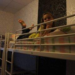 Хостел Fresh на Арбате Кровать в женском общем номере фото 12