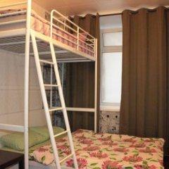 Fresh Hostel Kuznetsky Most Стандартный номер с различными типами кроватей фото 5
