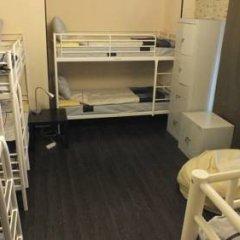 Fresh Hostel Kuznetsky Most Кровать в общем номере с двухъярусной кроватью фото 4