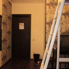 Fresh Hostel Kuznetsky Most Стандартный номер с различными типами кроватей фото 6