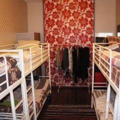 Хостел Fresh на Арбате Кровать в женском общем номере фото 10