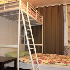 Fresh Hostel Kuznetsky Most Стандартный номер с различными типами кроватей