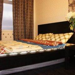 Fresh Hostel Kuznetsky Most Стандартный номер с различными типами кроватей фото 10
