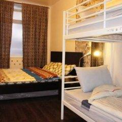Fresh Hostel Kuznetsky Most Стандартный номер с различными типами кроватей фото 2