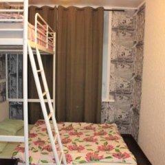 Fresh Hostel Kuznetsky Most Стандартный номер с различными типами кроватей фото 8