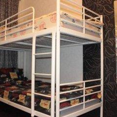 Fresh Hostel Kuznetsky Most Кровать в мужском общем номере с двухъярусной кроватью фото 4