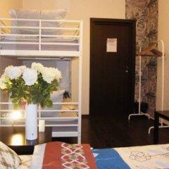 Fresh Hostel Kuznetsky Most Стандартный номер с различными типами кроватей фото 12