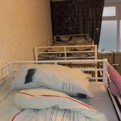 Fresh Hostel Kuznetsky Most Кровать в мужском общем номере с двухъярусной кроватью фото 5