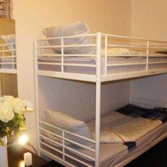 Fresh Hostel Kuznetsky Most Стандартный номер с различными типами кроватей фото 15