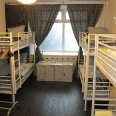 Fresh Hostel Kuznetsky Most Кровать в мужском общем номере с двухъярусной кроватью фото 2