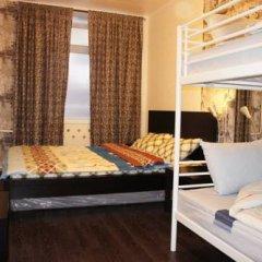 Fresh Hostel Kuznetsky Most Стандартный номер с различными типами кроватей фото 11