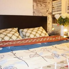 Fresh Hostel Kuznetsky Most Стандартный номер с различными типами кроватей фото 13