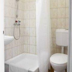 Отель Bibi Стандартный номер с различными типами кроватей фото 5