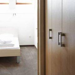 Отель Bibi Стандартный номер с различными типами кроватей фото 4