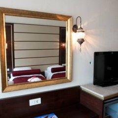 Kronos Hotel 3* Стандартный номер с различными типами кроватей фото 10