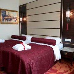 Kronos Hotel 3* Стандартный номер с различными типами кроватей