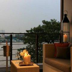 Отель Riva Surya Bangkok 4* Представительский номер с различными типами кроватей