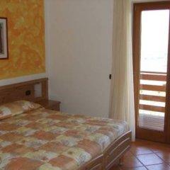 Отель Agritur Le Pergole Стандартный номер фото 5