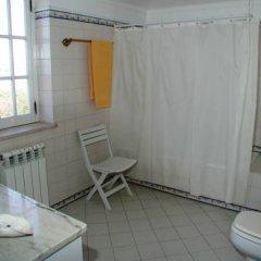 Отель Casa do Castelo da Atouguia 3* Стандартный номер разные типы кроватей фото 5