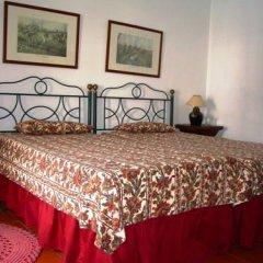 Отель Casa do Castelo da Atouguia 3* Стандартный номер разные типы кроватей фото 3