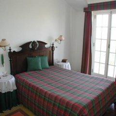 Отель Casa do Castelo da Atouguia 3* Стандартный номер разные типы кроватей фото 7