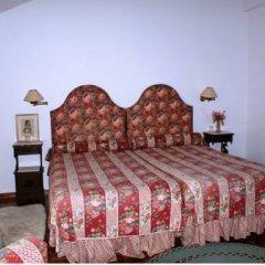 Отель Casa do Castelo da Atouguia 3* Стандартный номер разные типы кроватей фото 9