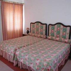 Отель Casa do Castelo da Atouguia 3* Стандартный номер разные типы кроватей