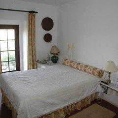 Отель Casa do Castelo da Atouguia 3* Стандартный номер разные типы кроватей фото 8