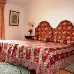Отель Casa do Castelo da Atouguia 3* Стандартный номер разные типы кроватей фото 4