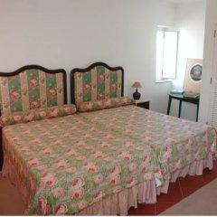Отель Casa do Castelo da Atouguia 3* Стандартный номер разные типы кроватей фото 2