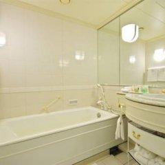 Dai-ichi Hotel Tokyo 4* Стандартный номер с различными типами кроватей фото 10