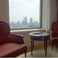 Dai-ichi Hotel Tokyo 4* Стандартный номер с различными типами кроватей фото 9