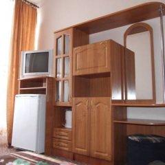 Санаторий Кристалл 2* Номер Комфорт с различными типами кроватей фото 7