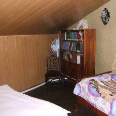 Отель Tina's Homestay Стандартный номер с двуспальной кроватью фото 12
