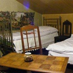 Отель Tina's Homestay Номер категории Эконом с различными типами кроватей